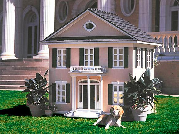 The Worlds 7 Most Expensive Dog Houses SHOCKING