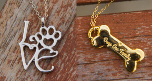 10 Necklaces Dog Lovers Can't Stop Talking About!