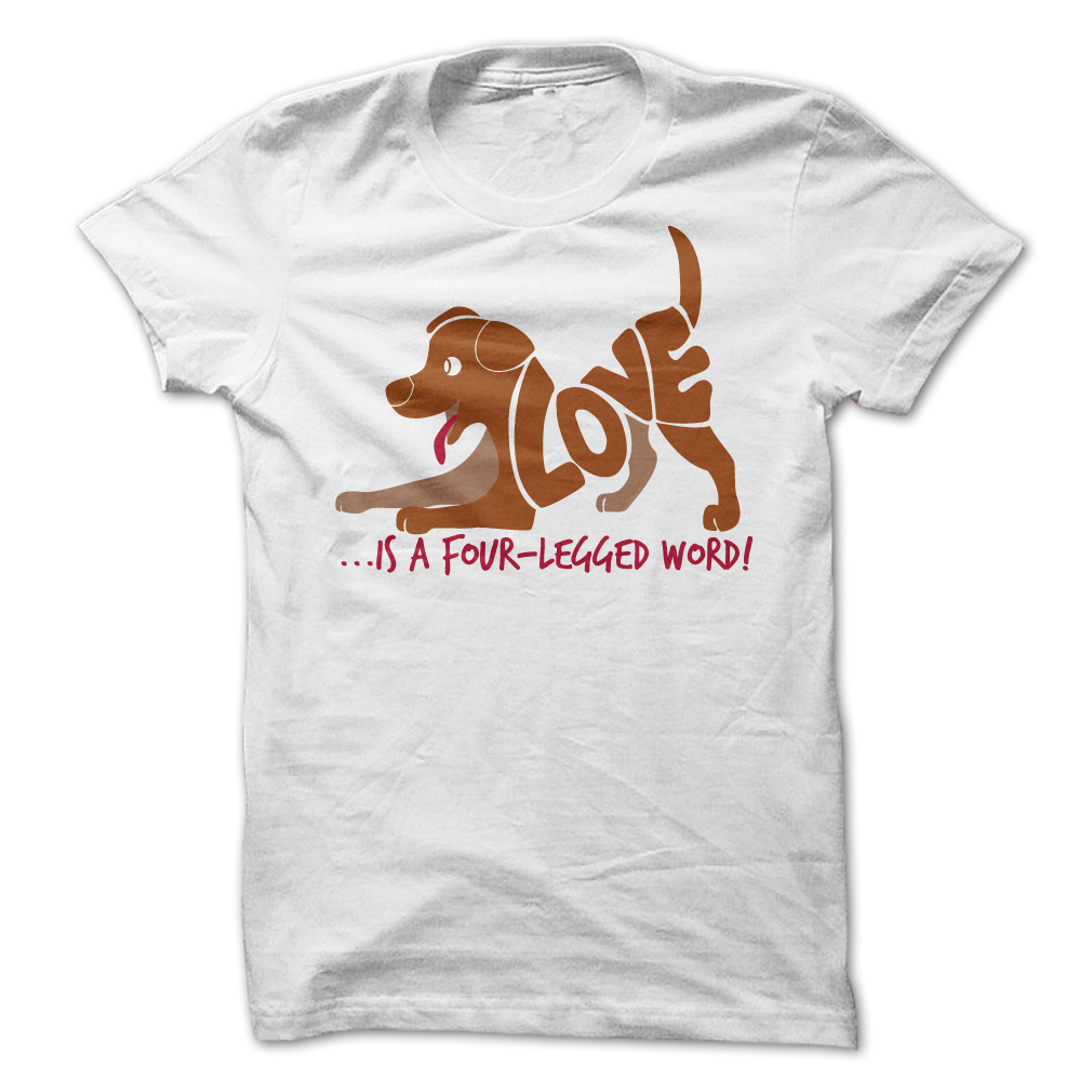 28 T-Shirts Only Serious Dog Lovers Would Wear! – iHeartDogs.com