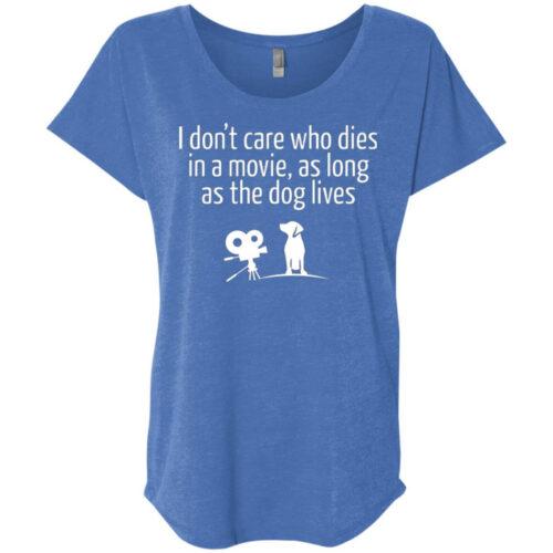 Dog movies shirt