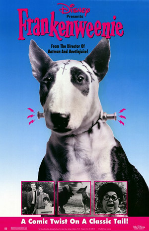 Movies with bull terriers