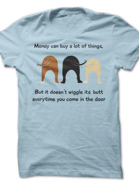 Wiggle Butt
