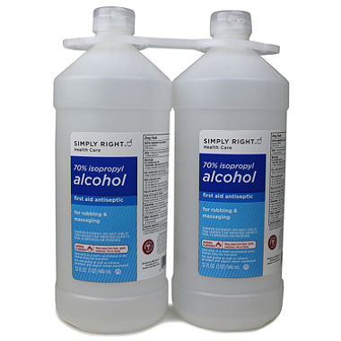 Is Rubbing Alcohol Safe to Use on Dogs?