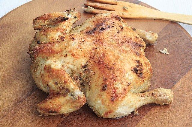 best training treats chicken