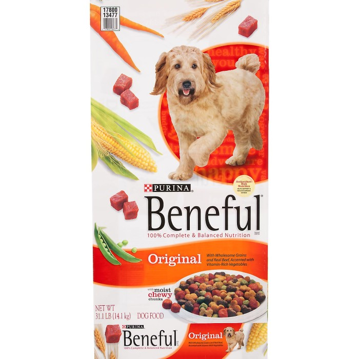 Best Dental Formula Dog Food