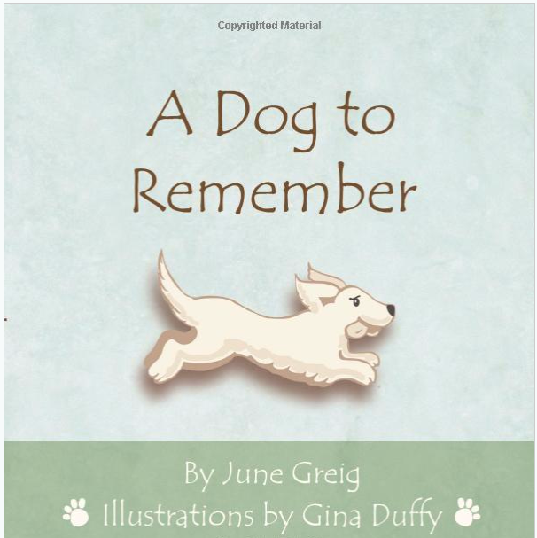 Image source: A Dog To Remember