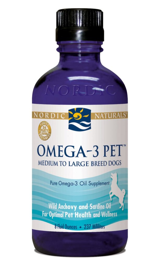 Is Fish Oil Good For Dogs Dry Skin