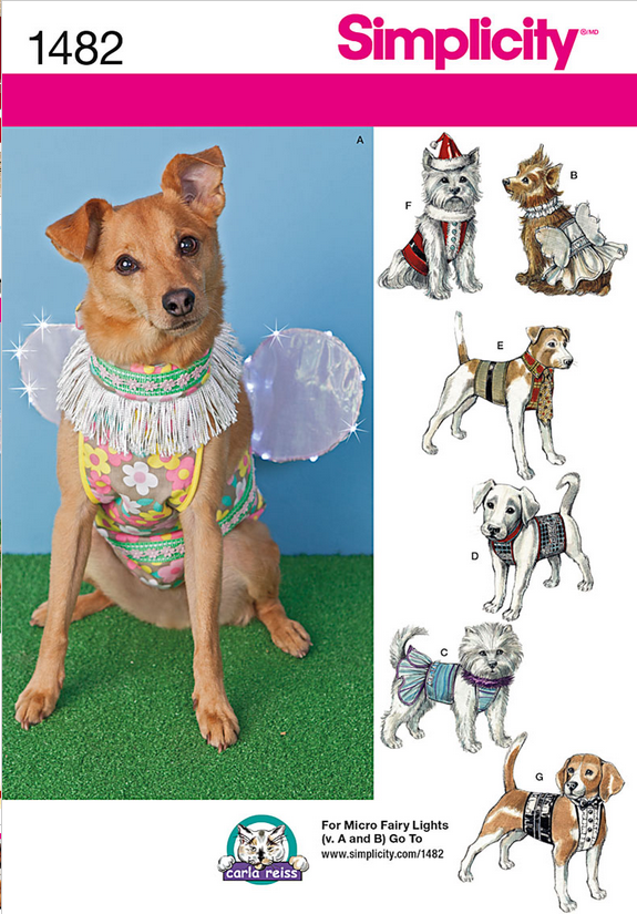 Our Top Picks For Diy Dog Halloween Costumes