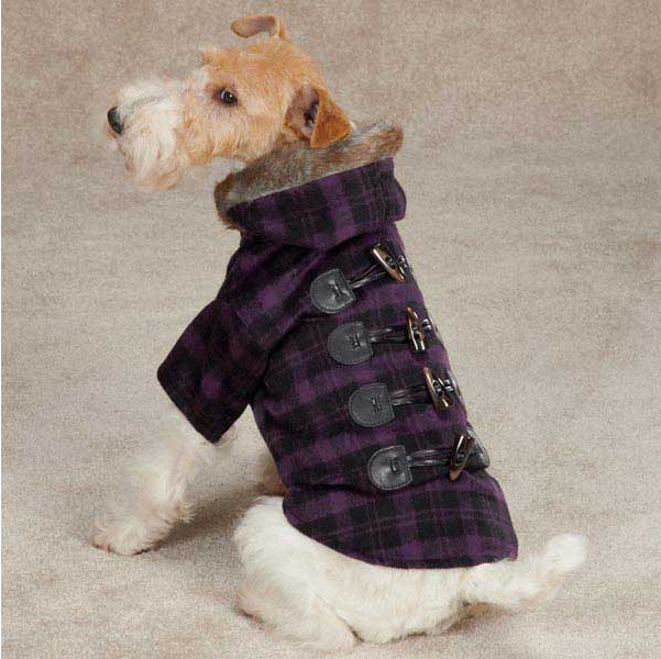 4 doggiecoat