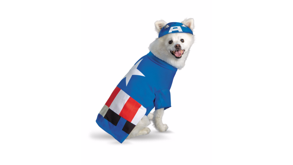 #23 u2013 Marilyn Monroe  sc 1 st  iHeartDogs.com & 25 Trendy Dog Halloween Costumes Under $25