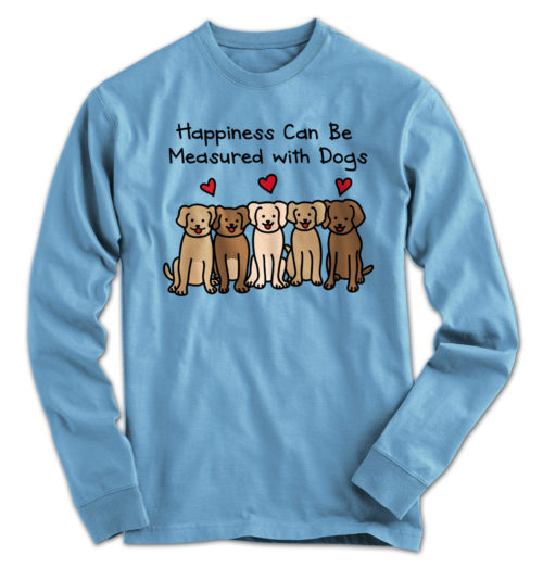 Happiness Long Sleeve