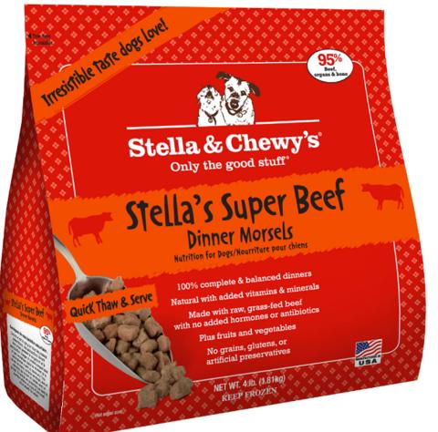 Stella-Chewys