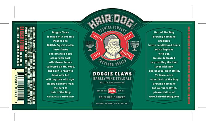 b9 doggieclaws