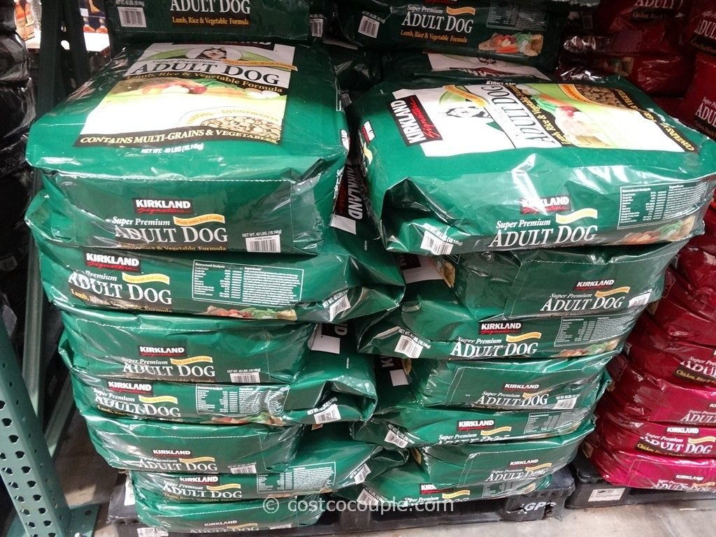 Best Value Dog Food Costco