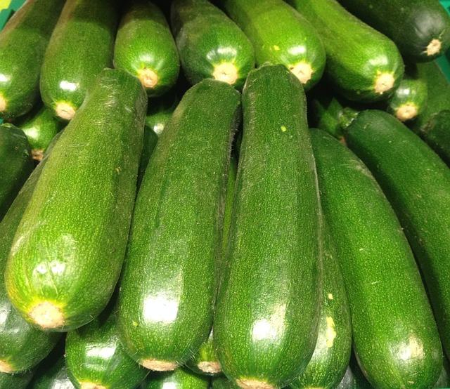 d9 zucchini-605636_640