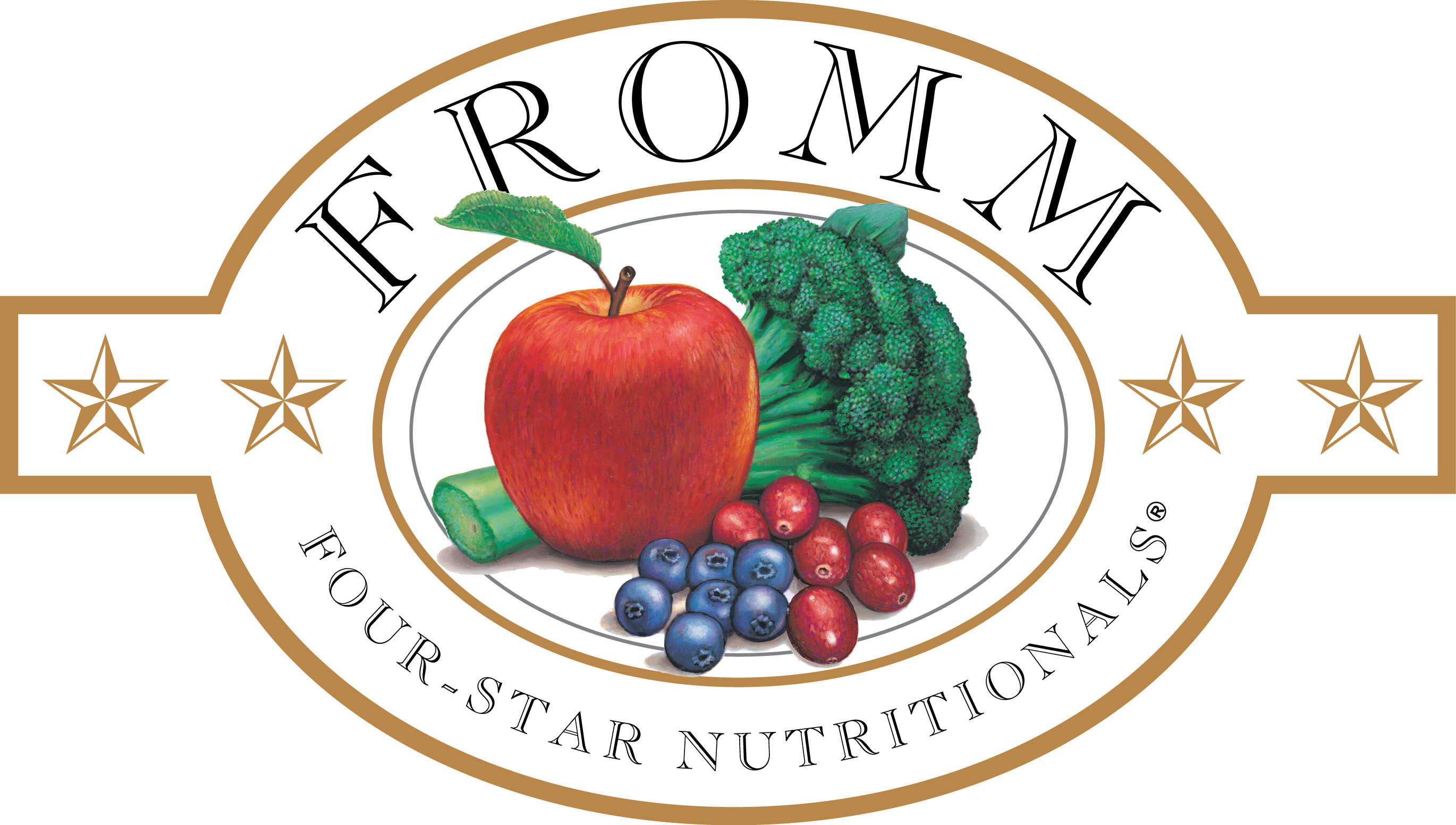Fromm  Star Dog Food