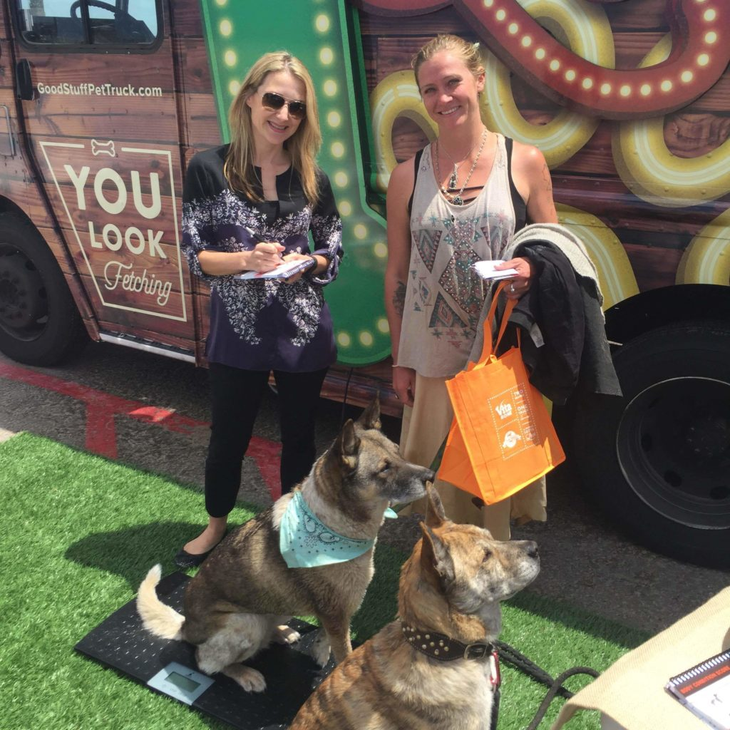San Diego event. Image source: American Pet Nutrition