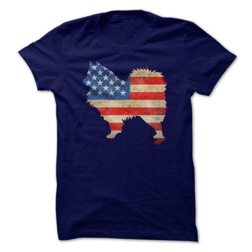 Vintage Samoyed USA