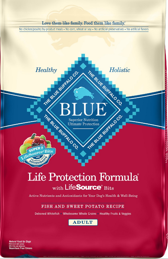 Best Place To Buy Blue Buffalo Dog Food