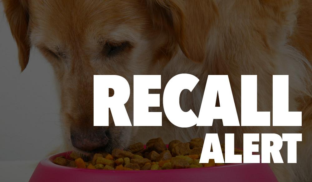 Urgent Blue Buffalo Food Recall Must Read Iheartdogs Com