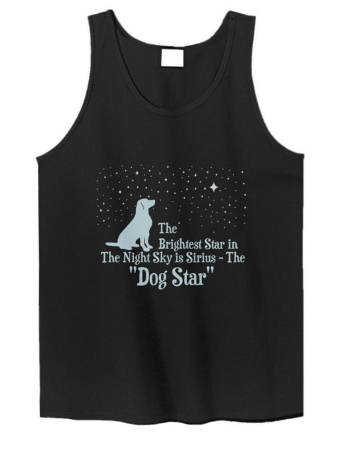 The Brightest Star Tank