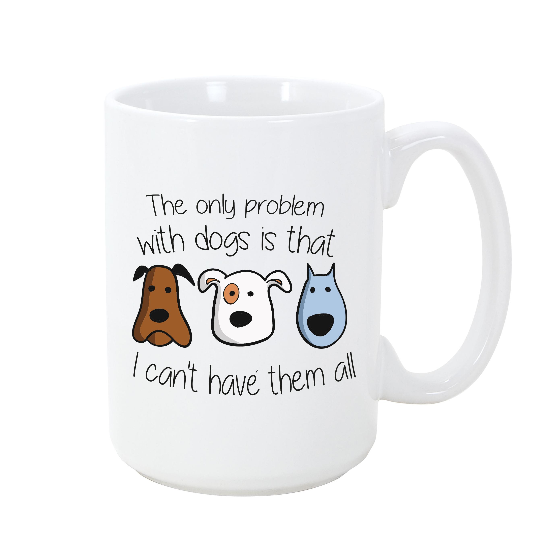 Mug à Thé : i can t have them all mug ~ Teatrodelosmanantiales.com Idées de Décoration