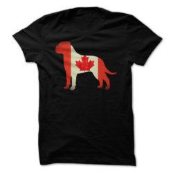 Bullmastiff Canada
