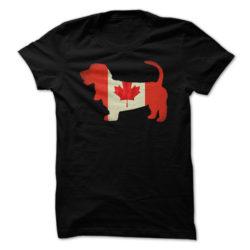 Basset Hound Canada