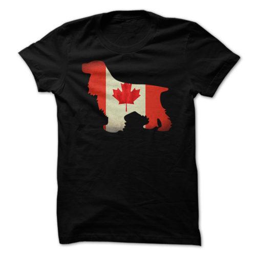 Cocker Spaniel Canada