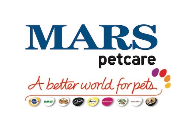 Mars Candy Dog Food