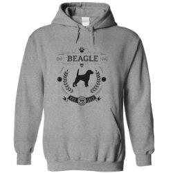 Team Beagle Hoodie