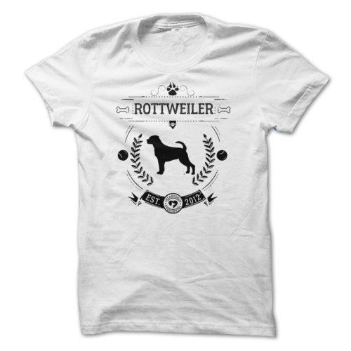 Team Rottweiler