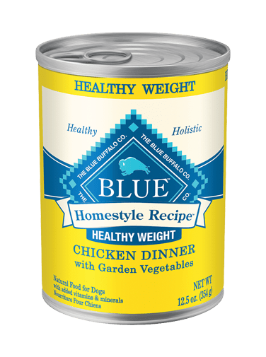 Blue Basics Dog Food Recall