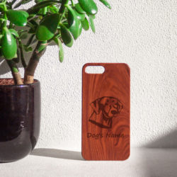 Labrador iPhone Case