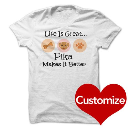 iHeartDogs.com – Because Every Dog Matters