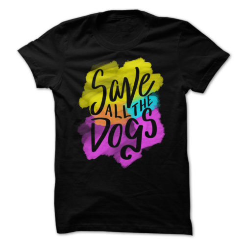 Save_All_The_Dogs_black