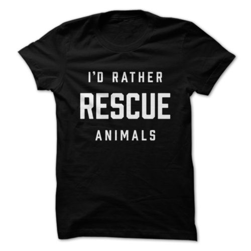 Rather Rescue Animals