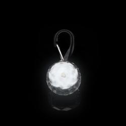 PetLit® LED Collar Light - Jewel Crystal