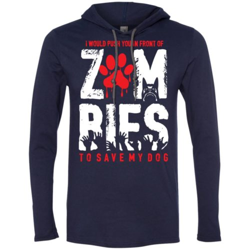 Zombies T-Shirt Hoodie