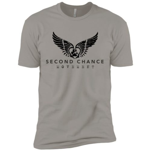 Second Chance Movement™ Premium Tee