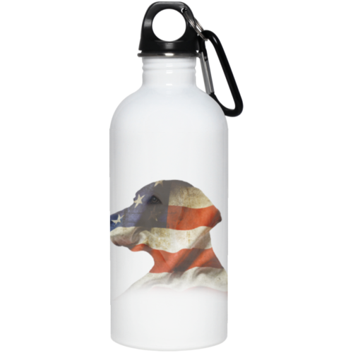 Lab USA Blend Stainless Steel Water Bottle