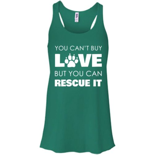 Rescue Love Bella Fashion Tank