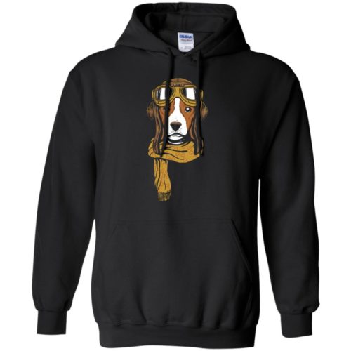 Dog Venture Pullover Hoodie