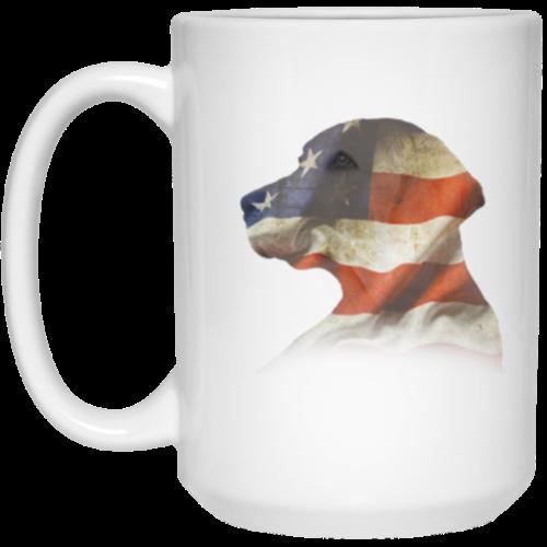 Lab USA Blend 15 oz. Mug