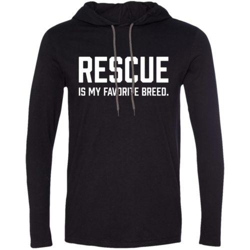 Favorite Breed T-Shirt Hoodie