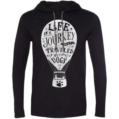 Life T-Shirt Hoodie