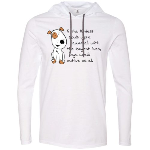 Kindest Souls T-Shirt Hoodie