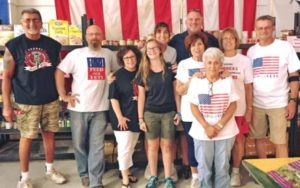 Better Good Works Onerous To Assist Feed America's Veterans