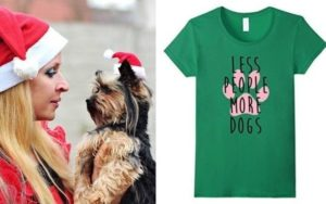 The eight Greatest Vacation Items For Canine Lovers