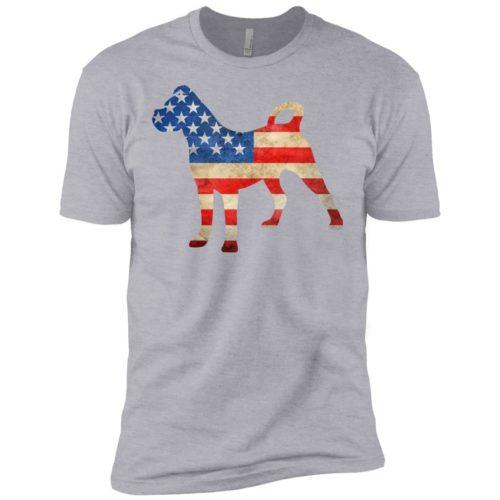 Vintage Cane Corso USA Premium T-Shirt